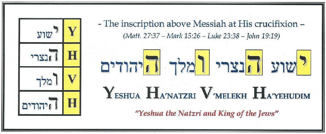 United Messianic Jewish Ministries